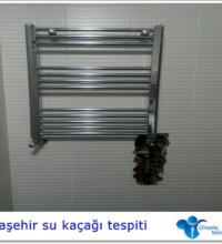 Ataşehir Su Kaçağı Tespiti