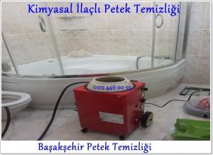 Başakşehir Petek Temizliği  servisi