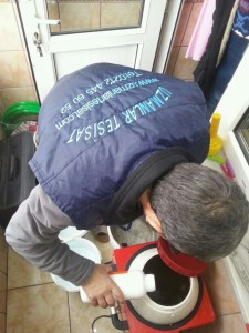 Esnyurt Petek Temizleme servisi