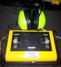 Su kaçağı tespit cihazı
