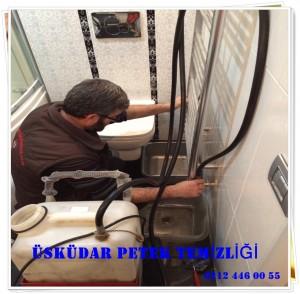 Üsküdar Petek Temizliği servisi ile kolay temizlik