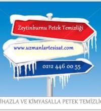 Zeytinburnu petek temizliği