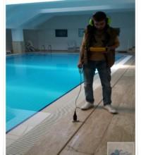 Bizimevler su kaçağı tespiti