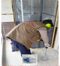 Middleist Evleri su kaçağı tespiti