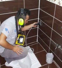 Tuvalet su sızıntıları