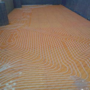 Ataşehir yerden ısıtma tesisat temizliği