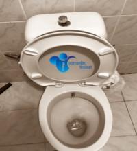 Tuvalet taşından su sızıyor
