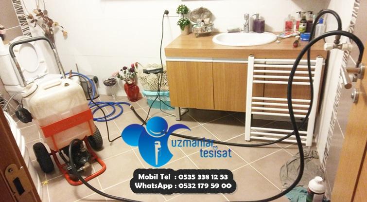 Petek temizliği ve tesisat tamirat   Uzmanlar Tesisat